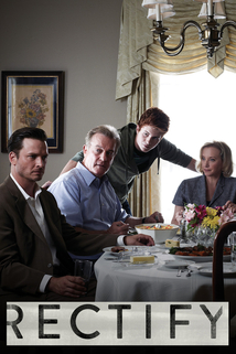 Picture form the Rectify TV series