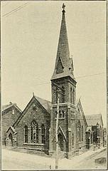 Gloria Dei Lutheran Church photo