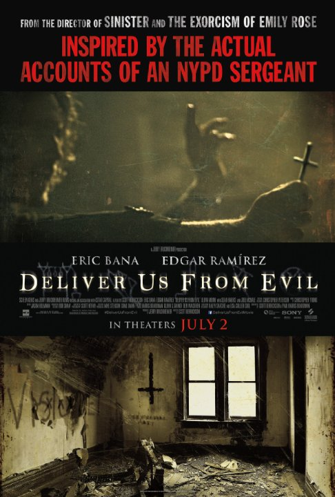 Deliver Us from Evil (2014, USA)