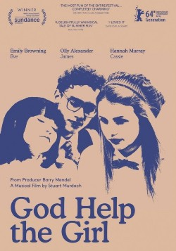 God Help the Girl Poster