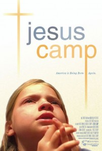 Poster for Jesus Camp (2006)