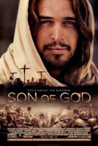 Son of God: Comparative Religion in Film