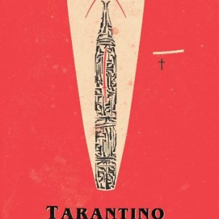 Tarantino And Theology book cover