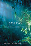 Cover for Avatar and Nature Spirituality
