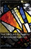 Cover for Paul Tillich and the Possibility of Revelation through Film