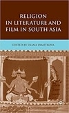 Cover for Religion in Literature and Film in South Asia