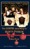 Cover for Gospel According To Monty Python