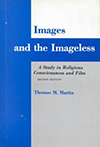 Cover for Images and the imageless: A study in religious consciousness and film