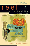 Cover for Reel Spirituality: Theology and Film in Dialogue