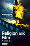 Cover for Religion and Film: An Introduction