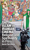 Poster for Shi'i Islam in Iranian Cinema: Religion and Spirituality in Film