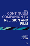 Poster for The Bloomsbury Companion to Religion and Film