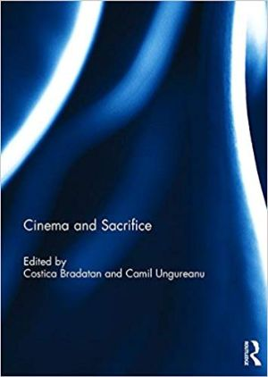 Cover for Cinema and Sacrifice