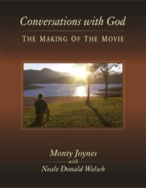 Cover for Conversations with God: The Making of the Movie