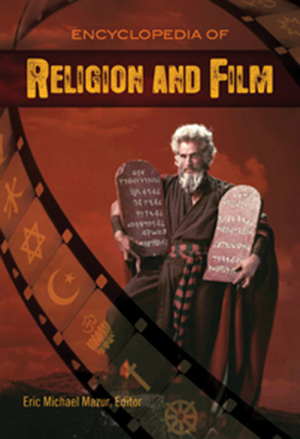 Cover for Encyclopedia of Religion and Film
