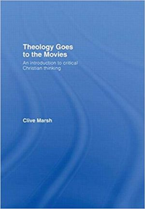 Cover for Theology Goes to the Movies