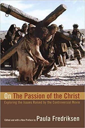 Cover for On The Passion of the Christ