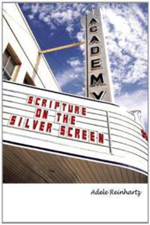 Cover for Scripture on the Silver Screen