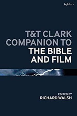Cover for T&T Clark Companion to the Bible and Film